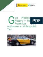 GUÍA PRÁCTICA_TAXI