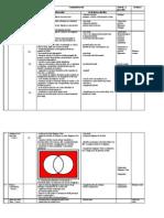 proiect didactic populația-caract generale cl 5