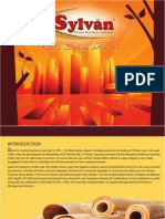 16pages Brochure