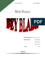 Beyblade III