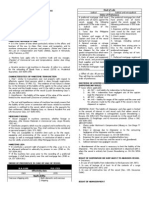 CUEVAS- Maritime Commerce Reviewer