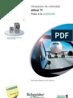 promocional atv71 - 2008