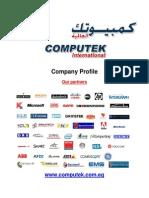 Computek Profile