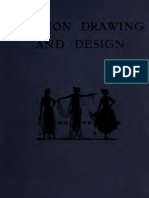 Fashion Drawing and Design