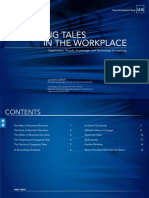 Engaging Tales in the Workplace (For Presentation)
