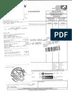 Ticket YoSoy132 IMPI