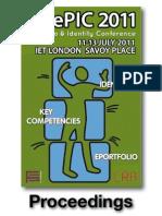 ePIC 2011