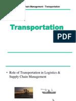 Transportation(1)