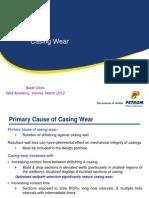4 Casing Wear