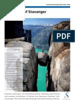 International Study Guide