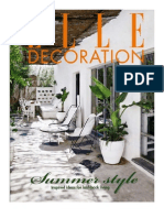 Elle Decoration July 2012