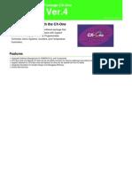 Cx-One V4 _ Catalog