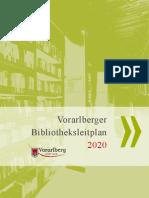 Biblio the Ks Le It Plan 2020