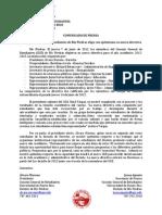 Consejo General de Estudiantes de Río Piedras elige con optimismo su nueva directiva