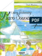 (VA) Easy Listening Piano Souvenirs - Vol. 1