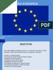 Trabalho Sobre Uniao Europeia