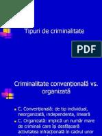 criminalitate organizata