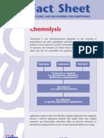 ChemoLysIs