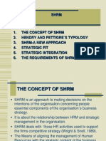 Lecture-2 SHRM -New Approach to HRM1