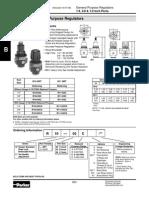 14R013FC Watts Air Regulator