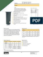 DD60-08 Watts Air Dryer Dessicant Dryer