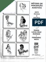 Método de percepção auditiva_Intervalos