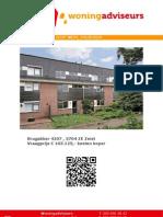 Brochure Brugakker 4207, Zeist