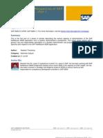 SAP-MDM1