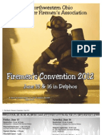 2012 Firemens Convention