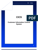 CICS Infosys