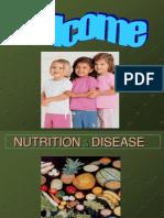 Nutrition & Disease 287.10