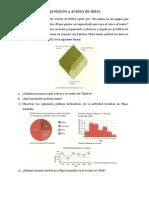 Interpretación y análisis de datos