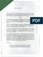 Fórum Desenvolvimento Sustentável de CMD