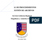 Anexo 9 Manual Procedimiento Archivo