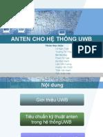 Anten Cho He Thong UWB
