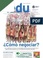 PuntoEdu Año 8, número 248 (2012)