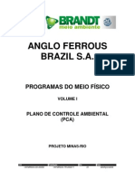 PCA Anglo Ferrous