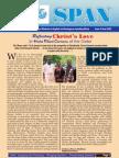 Span Ifes-epsa June Edition Issue 1 2012