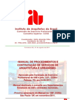manual IAB