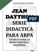 Metodo de Arpa Basico Daython