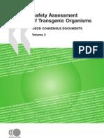 Safety Assessment of Transgenic Organisms -3-9710161e