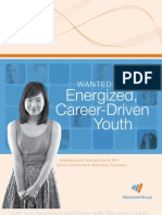 CareerDrivenYouthPaper Lores
