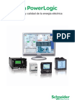 Catalogo PowerLogic 2010