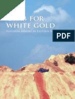 Lahu Women Report Grab for White Gold English