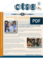 Club Notes 2012 Vol. 2