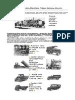 Historia del camion Pegaso Avia  (recopilacion)
