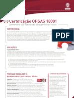 Certificação_OHSAS_18001