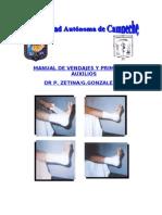 Manual de Vendajes 2006-2007