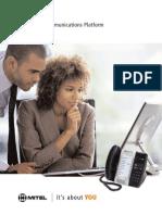 3300 IP Brochure