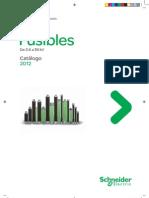 Catalogo Fusibles 2012